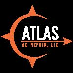 Atlas AC Repair Logo